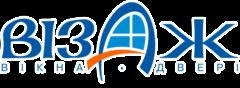 Візаж Logo